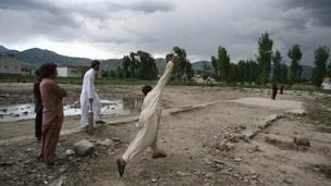 Complejo de Abbottabad