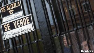 Venta y alquiler de propiedades en España