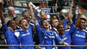 Chelsea na kombe la FA