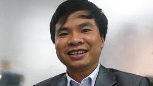 Ông Nguyễn Ngọc Năm