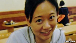 ملیسا چن، در پنج سال گذشته خبرنگار این شبکه در چین بود.