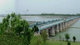 teesta barrage