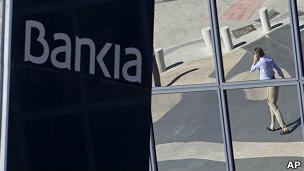 Bankia.
