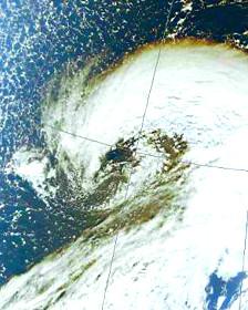 Ciclón Jeanette