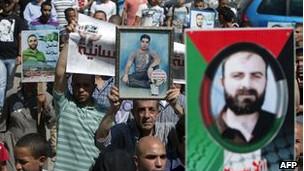 کمپین حمایت از زندانیان فلسطینی