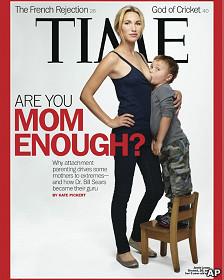Revista Time | Foto: AP
