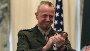 Tướng John Allen
