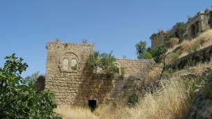روستای لفتا