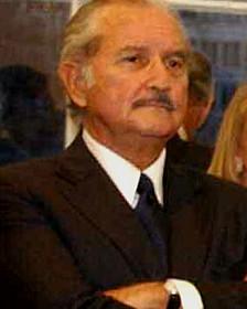 کارلوس فوئنتس