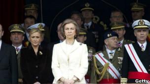 ملکه اسپانیا