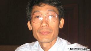 Ông Phạm Duy Nghĩa