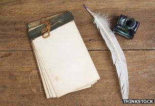 Pluma de ave