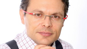 Ivan Tchakarov, economista jefe de Renaissance Capital