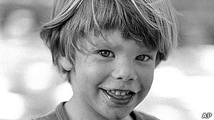 ایان پات، پسر بچه 6 ساله که 33 سال پیش ناپدید شد