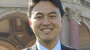 Fauzi Ichsan, economista jefe de la compañía británica de servicios financieros Standard Chartered en Jakarta
