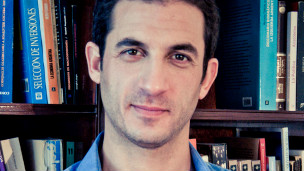 Matías Tombolini, economista argentino