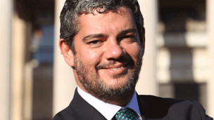 Marcos Troyjo (Foto Arquivo Pessoal)