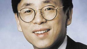Andy Xie, consultor de negocios en Shanghái