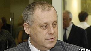 Volodymir Gerashchenko (arquivo/Reuters)