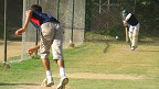 afghanistan under 16 cricket training