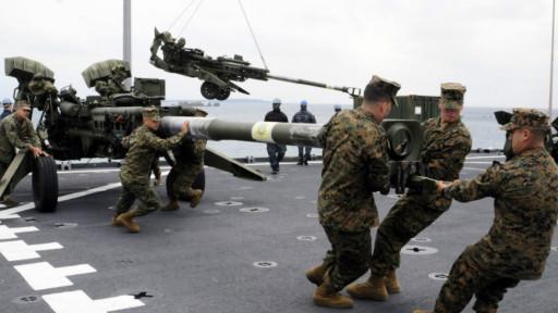 Hải quân Hoa Kỳ ở Okinawa