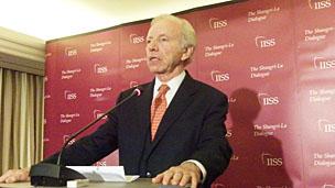 Thượng nghị sỹ Joe Lieberman