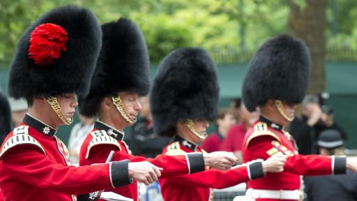 Perayaan tahta ratu