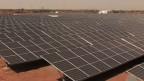 شمسی توانائی