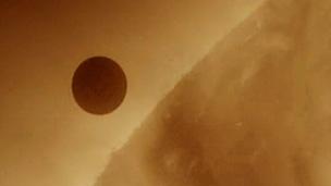 Imagens de Vênus vão ajudar em pesquisas sobre outros planetas (BBC)