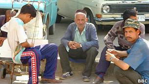Таджики