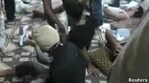 کشتار القبیر