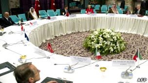 گروه دوستی سوریه