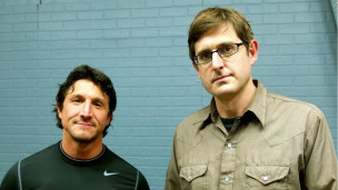 tommy gunn y louis theroux