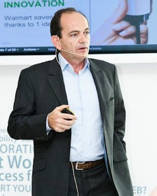 Sebastien Marotte