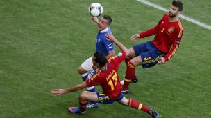 Italia yachacha na Uhispania