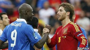 Italia-Espana