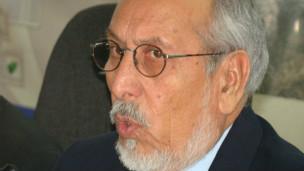 عبدالرحمان غفوری