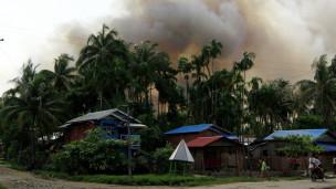 Rakhine Conflicts