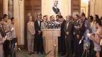 انسحاب الكتلة المصرية من عضوية الجمعية التأسيسية