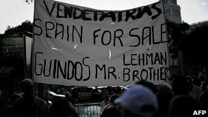گسترش بحران در منطقه اقتصادی یورو