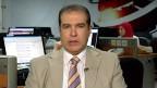 المستشار احمد الفقي رئيس محكمة استئناف القاهرة