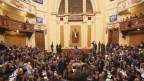 المجلس التشريعي المصري