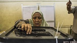 Pilpres Mesir
