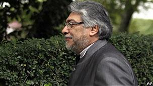 Fernando Lugo/AP