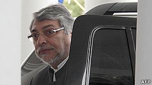 Presidente Fernando Lugo (Foto: AP)