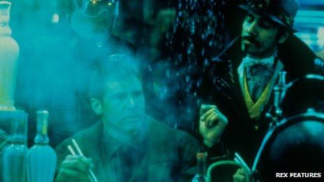 Las predicciones de Blade Runner que se cumplieron
