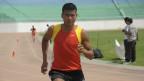 लण्डन ओलिम्पिक्समा नेपाली खेलाडीहरु