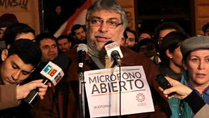 Fernando Lugo | Foto: BBC