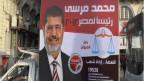 مرسي يواجه تحديات كبرى بعد توليه الرئاسة