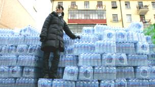中国大陆生活饮用水水质全部不合格